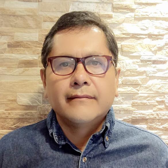 Alejandro Arredondo Zavala