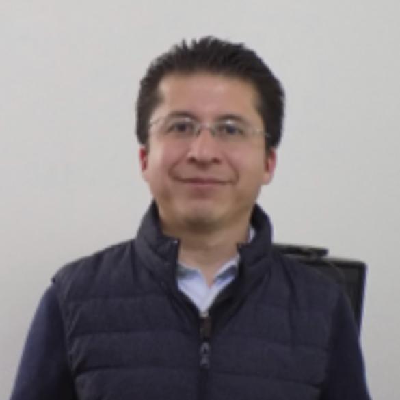 Gerardo Silva Adaya
