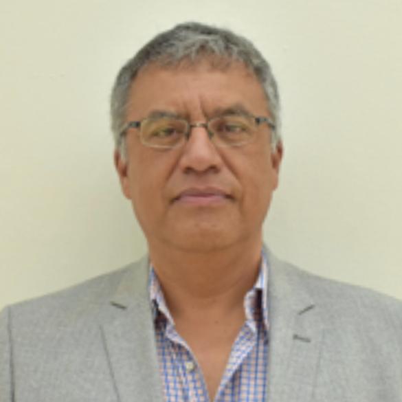 Luis Eduardo Pérez Rocha