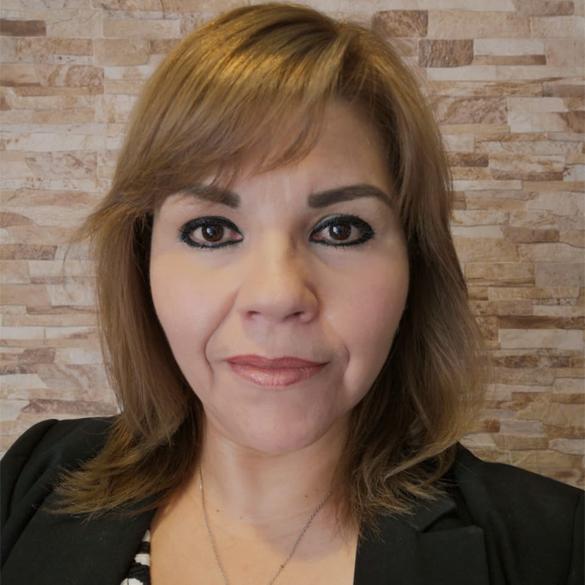 Martha Patricia Rivera Santillanes