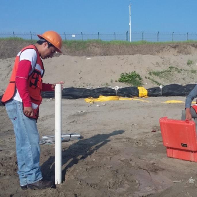 Geotecnia, Mecánica, suelos, Rocas, Geofísica, Espectros, diseño, sísmico, sitio