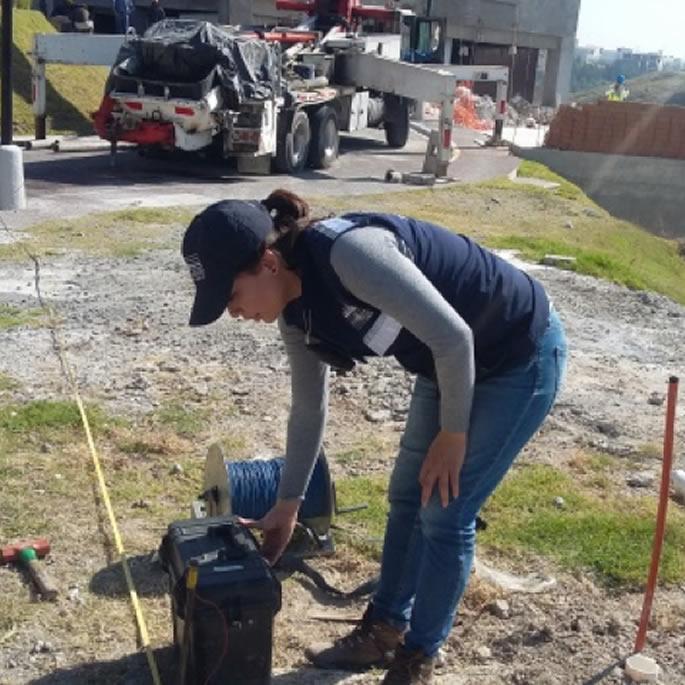 espectro, diseño, sísmico, Puebla, estudio, mecánica, suelos