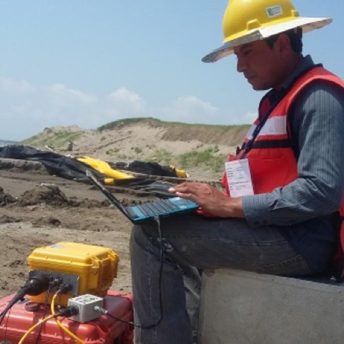 espectro, diseño, sísmico, Veracruz, estudio, mecánica, suelos
