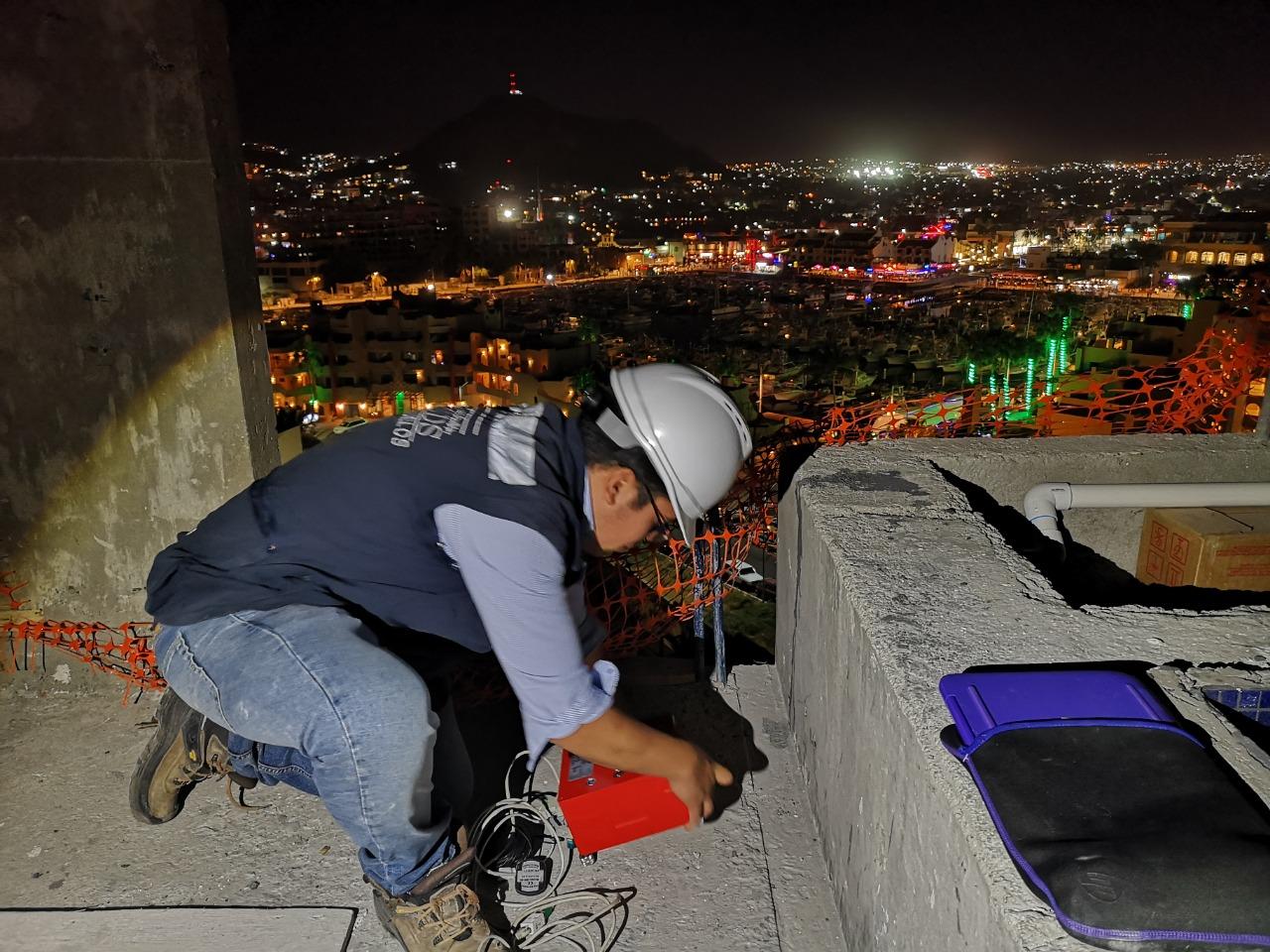 monitoreo, análisis, sísmico, estructuras