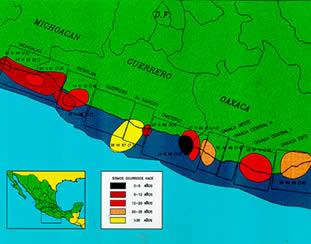 análisis, peligro, riesgo, sísmico, estructuras